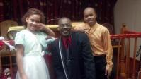 2011 Sunday Service